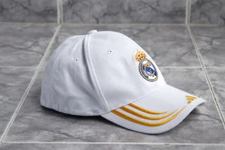 Gorra Adidas Real Madrid original