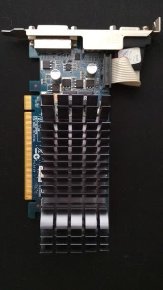 Asus GeForce 210 TC Silent 1GB GDDR3