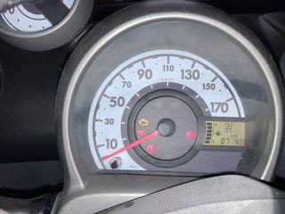 Toyota Aygo 2010