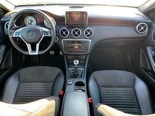 Volante original Mercedes Clase A AMG