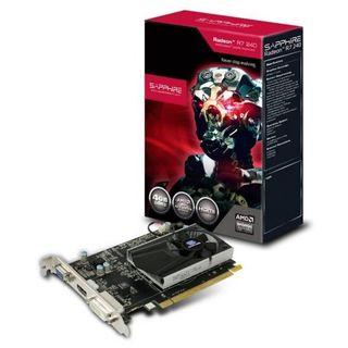 Sapphire R7 240 4GB DDR3