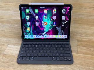 Keyboard logitech ipad pro 11 o air new