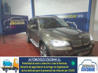 BMW X5 Xdrive40d 2010