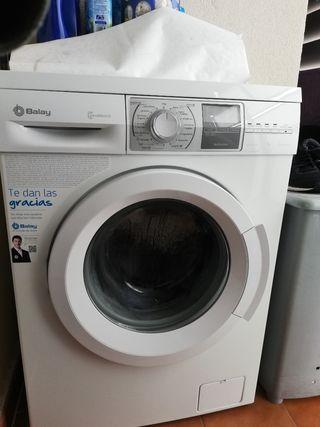 lavadora Balay extrasilencio.