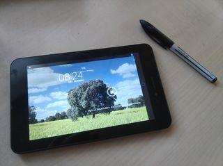 Tablet BQ ElCano 2 - 7 pulgadas - con SIM