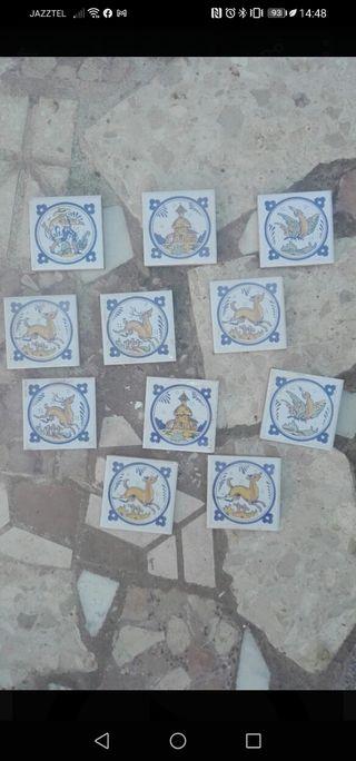 azulejos de montería