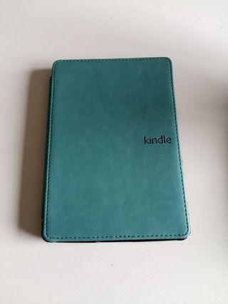 KINDLE 5 CON FUNDA