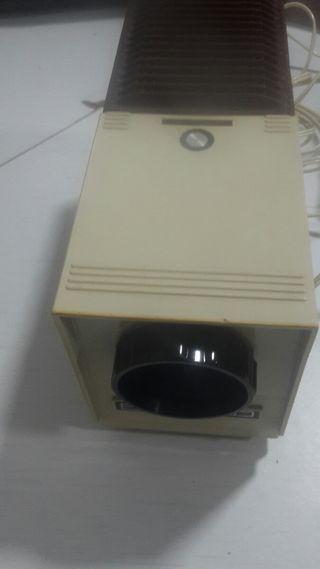 Antiguo proyector Diapositivas ENOJA 50