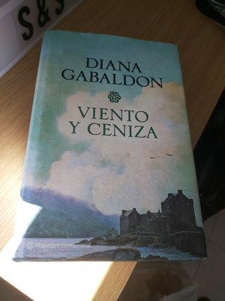 libro outlander