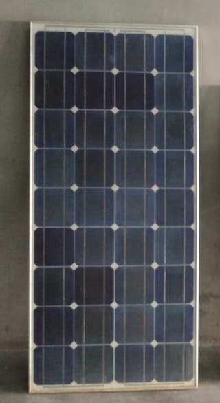 Paneles solares de 12v