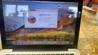 Se vende MacBook Pro de 13 pulgadas