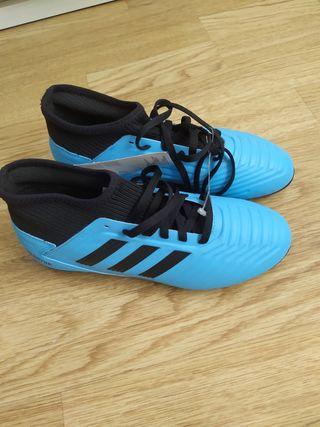 botas fútbol adidas predator