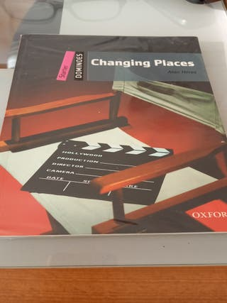 Libro ingles Changing Places