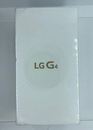 movil LG g4 NUEVO PRECINTADO