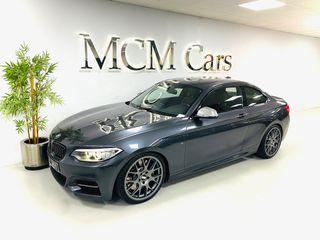 BMW Serie M240i 2016