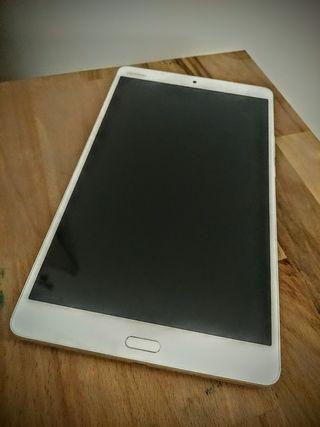 Huawei MediaPad M3 4GB RAM 8.3