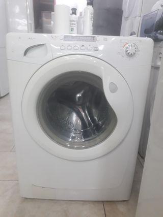 lavadora con secadora marca candy