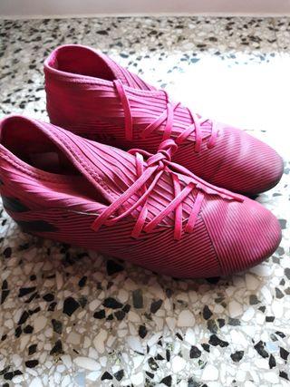 botas futbol adidas messi original