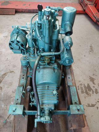 MOTOR SOLE MINI 2