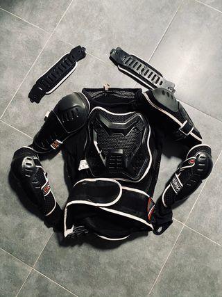 Peto motocross / enduro