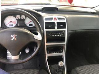 Peugeot 307cc 2007 Coupé Cabrio