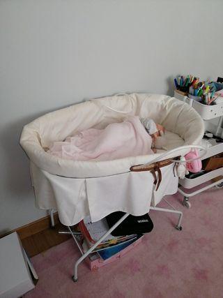 moisés bebe
