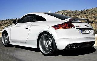 despiece Audi tt-rs mk2