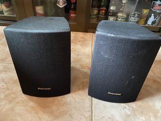 Altavoces sound round