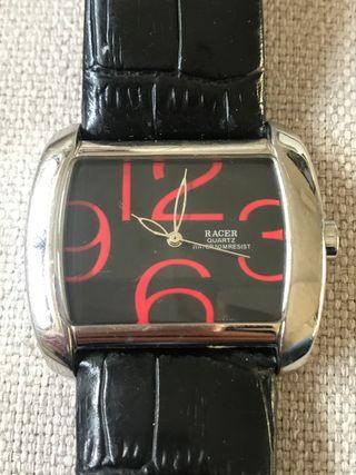 Reloj mujer Racer Quartz 50m water resistant