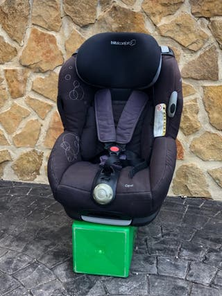 conjunto de sillas niño/niña de coche