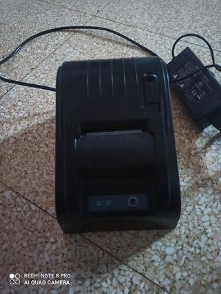 impresora de tickets termica