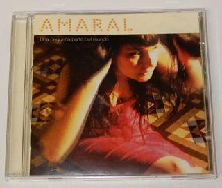 CD Amaral_Una pequeña parte del mundo