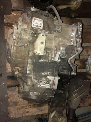 Caja cambio Volvo xc90