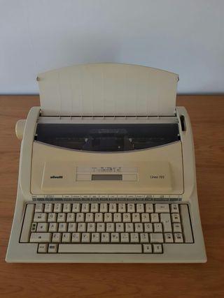 Maquina de escribir Olivetti 103