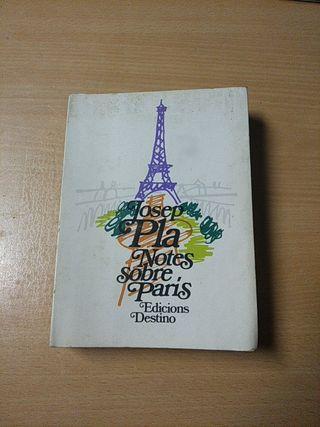 Notes sobre París