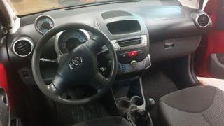 Toyota Aygo 2009