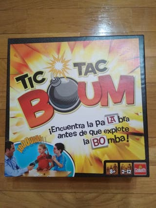 TicTac Boom