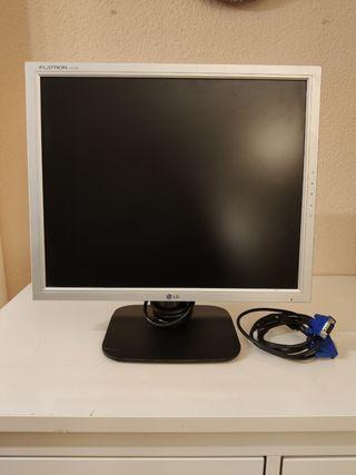 """Pantalla monitor LG 19"""""""