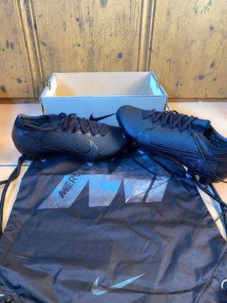 Botas de fútbol vapor 13 elite ,nuevas a estrenar