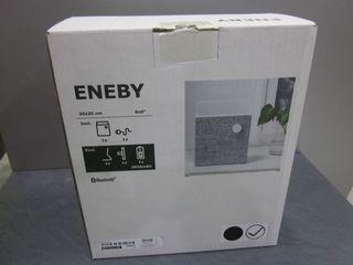 Altavoz Bluetooth ENEBY (Blanco) 20X20 cm NUEVO!!