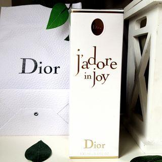 J'adore in Joy Dior (nuevo)