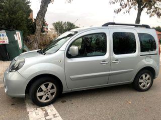 Vendo Renault Kangoo 2011