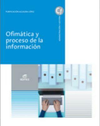 Ofimática y proceso de la información 2020