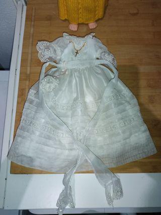 vestido comunión Nancy
