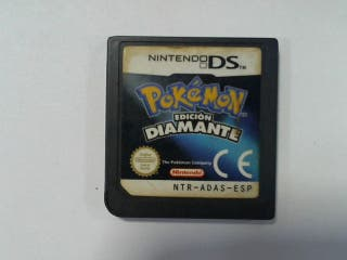 Juego nintendo Ds Pokemon Diamante