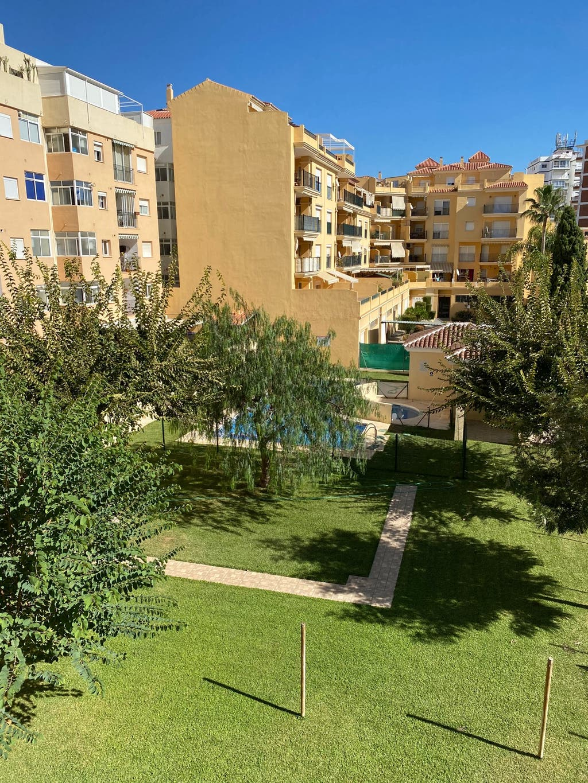 Casa en alquiler (Torre del Mar, Málaga)