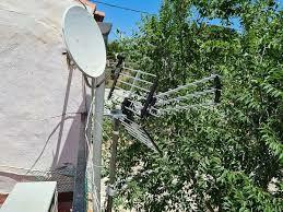 chiva, antenas, TDT Parabolicas