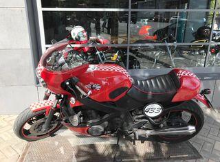 Kawasaki ZZR 600 CAFE RACER