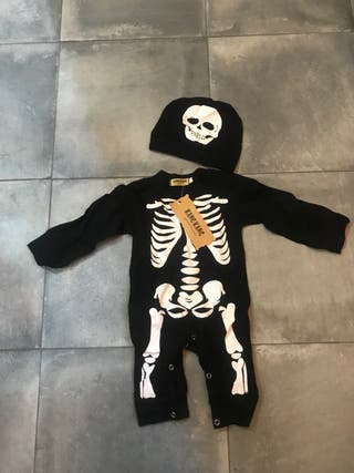 Disfraz de Halloween de bebé