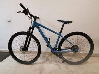 Bicicleta 29 pulgadas Woki